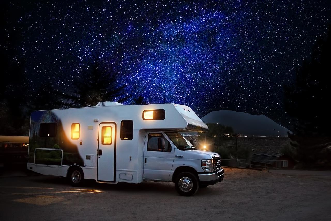 Urlaub auf dem Campingplatz
