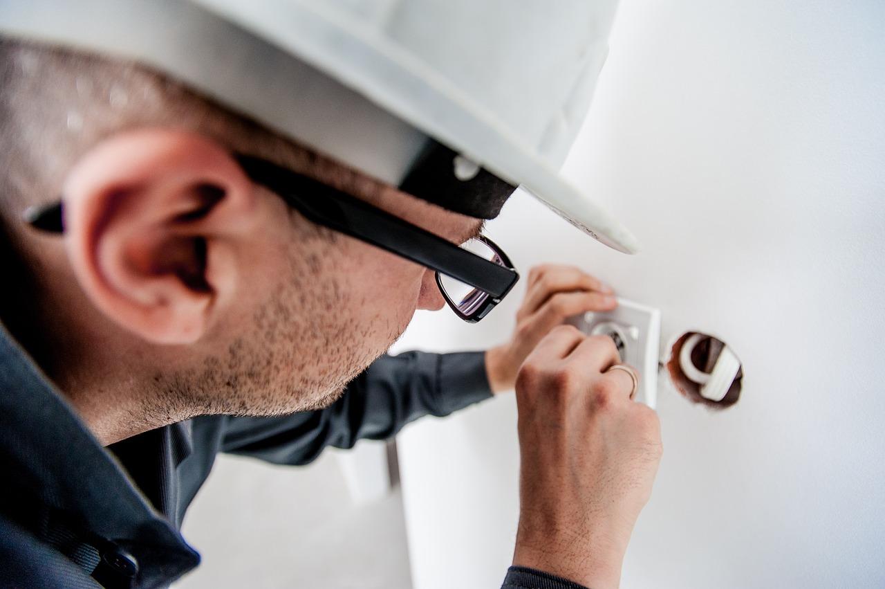 Sparen Sie während des Hausbaus nicht an der Elektrik