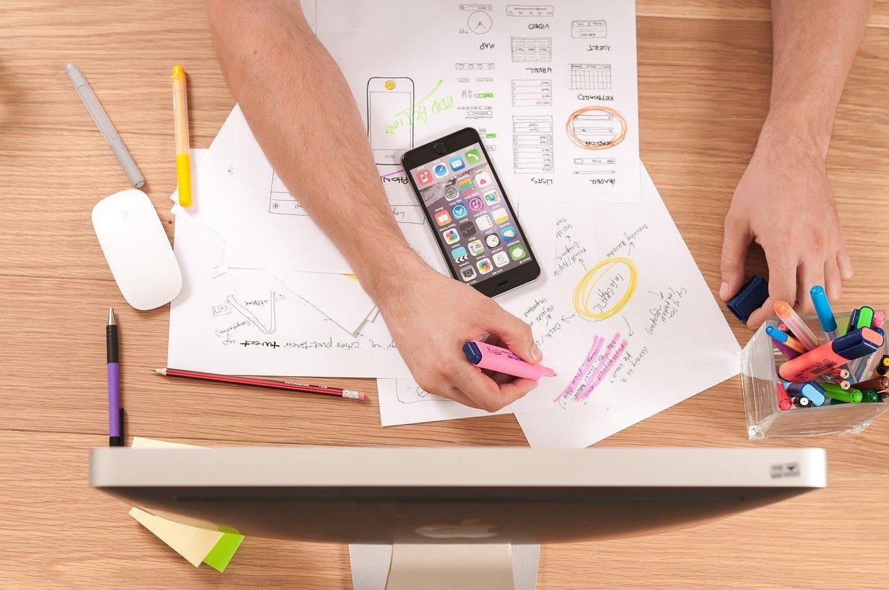 Die Webdesign-Ratschläge, die Sie brauchen, sind hier richtig