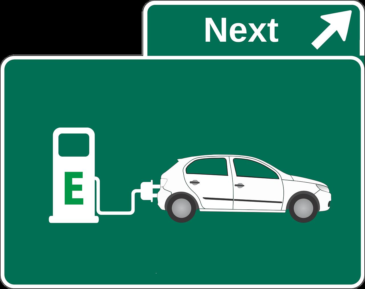 Elektroauto Ladestation Berlin: Vorteile das E-Auto zuhause laden zu können